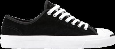 Converse Polar Skate Co. x Jack Purcell Pro Low 'Black' Black 159122C