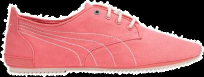 PUMA Geselle Canvas Casual Dames schoenen 353160-04 roze 353160-04