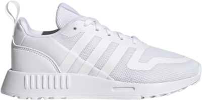 adidas Multix Little Kid 'Triple White' White Q47137