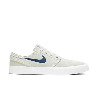 Nike SB Zoom Stefan Janoski RM Wit AQ7475-108