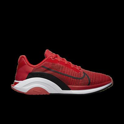 Nike ZoomX SuperRep Surge Endurance Rood CU7627-606