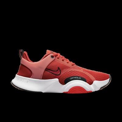 Nike SuperRep Go 2 Rood CZ0604-606