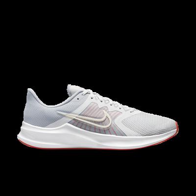 Nike Downshifter 11 Grijs CW3411-004