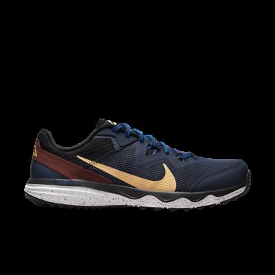Nike Juniper Trail Blauw CW3808-401