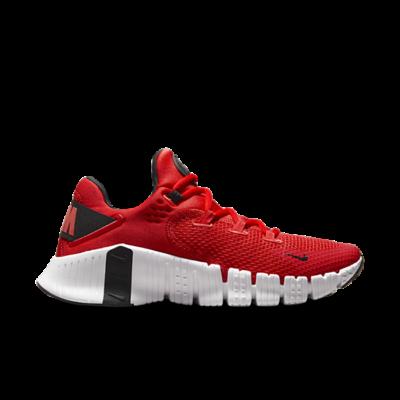 Nike Free Metcon 4 Rood CT3886-606