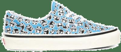 Vans  Era Dx 95 Panda Blauw  VN0A2RR1X6Z1