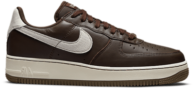 Nike Air Force 1 '07 *Craft* brown DB4455 200