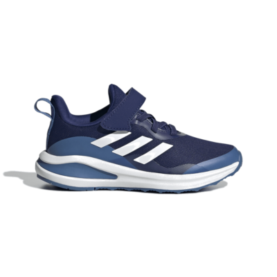 adidas FortaRun Elastic Lace Top Strap Hardloopschoenen Victory Blue GY7599