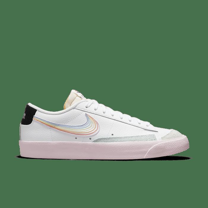 NikeLab Blazer Low '77 Vintage 'BeTrue' BeTrue DD3034-100