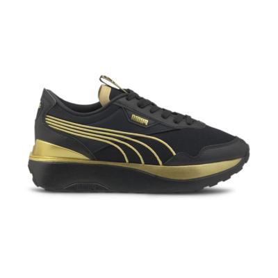 Puma Cruise Rider Metal sneakers dames 381615_02