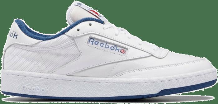 Reebok Club C 1985 TV white GX5419