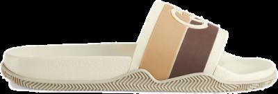 Gucci Slide Interlocking G Beige 655265 JFA00 8818