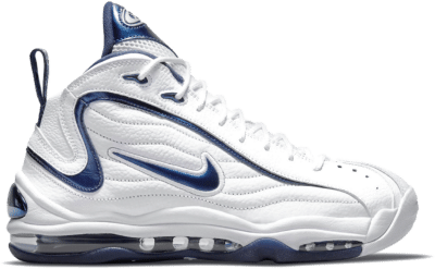 Nike Air Total Max Uptempo Midnight Navy CZ2198-100
