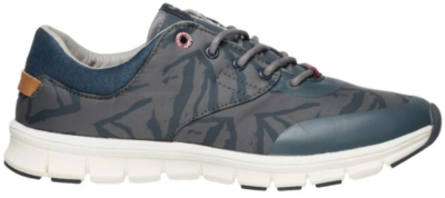 Pepe Jeans Coven Kinderen Sneakers PBS30254-979 blauw PBS30254-979