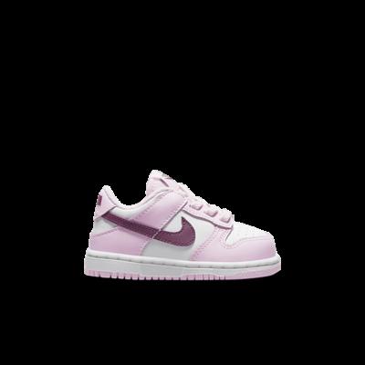 Nike Dunk Low Pink CW1589-601