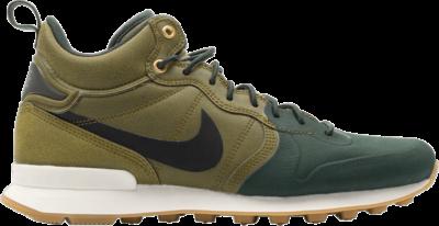 Nike Internationalist Utility 'Olive Flak' Green 857937-300