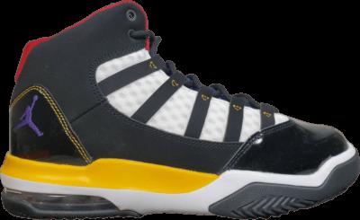 Air Jordan Jordan Max Aura GS 'Rivals' Black CQ9544-001