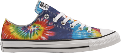 Converse Chuck Taylor All Star Low 'Tie Dye' Multi-Color 169019F