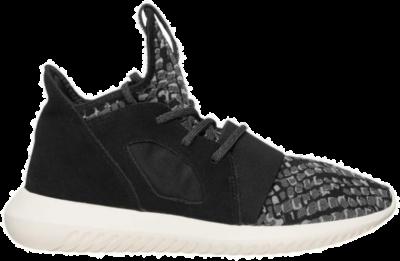 adidas Originals Tubular Defiant Dames Sneakers BB5122 zwart BB5122