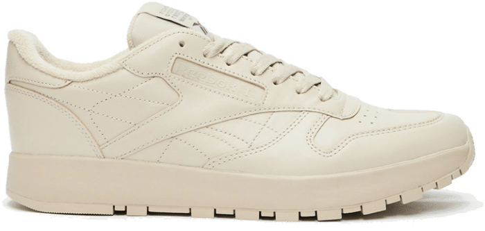 Reebok Classic Leather Tabi x Maison Margiela White GX5141
