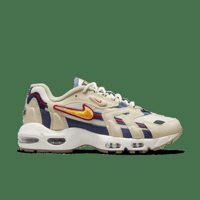 Nike AIR MAX 96 II DJ6742-200