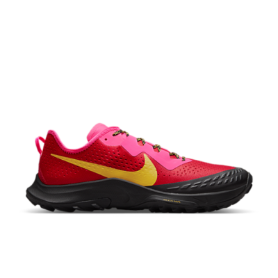 Nike Air Zoom Terra Kiger 7 Rood DM3272-600