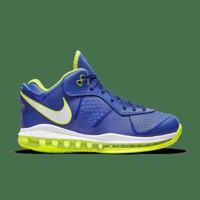 Nike LEBRON 8 V/2 LOW DN1581-400