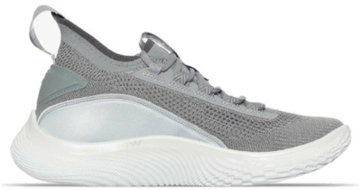 Under Armour Curry 8 Grey 3024031-100