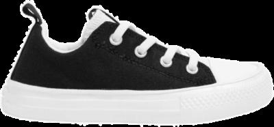 Converse Chuck Taylor All Star Superplay Slip Kinderen schoenen 767341C zwart 767341C