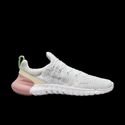 Nike Free Run 5.0 Grey Fog (2021) CZ1884-100
