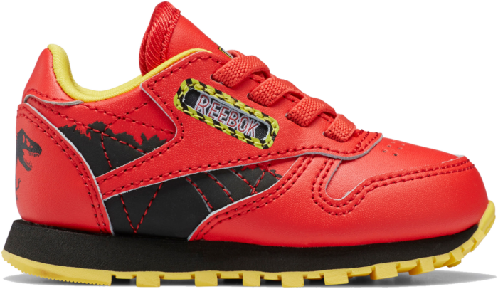 Reebok Classic Leather Red GY0576