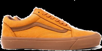 Vans Og Old Skool Lx Yellow VN0A4P3XTLX