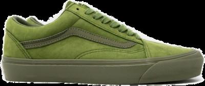 Vans Og Old Skool Lx Green VN0A4P3XTLV