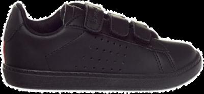 le coq sportif Courtset Sport Kinderen Sneakers 1910333 zwart 1910333