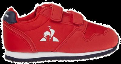 le coq sportif Jazy Sport Kinderen Sneakers 1920219 rood 1920219