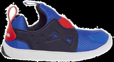 Reebok Venture Flextime Sportstyle Kinderen Sneakers CM9144 blauw CM9144