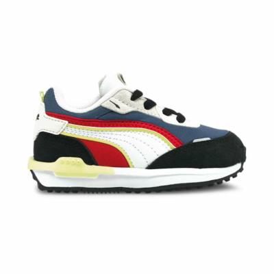 Puma City Rider AC sneakers baby's 382676_01