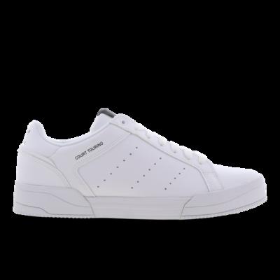 adidas Court Tourino White HO2177