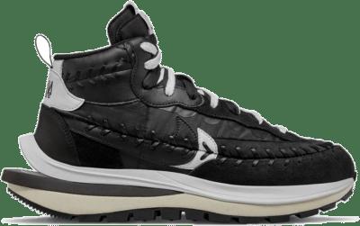 Nike Vaporwaffle sacai Jean Paul Gaultier Black White DH9186-001