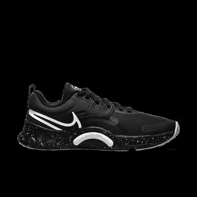 Nike Renew Retaliation TR 3 Zwart DA1350-001