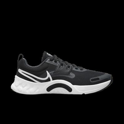 Nike Renew Retaliation TR 3 Zwart DA1350-003