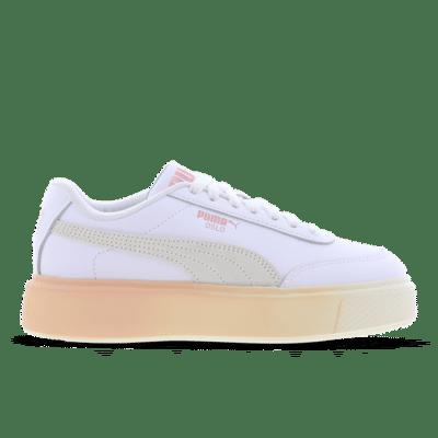 Puma Oslo Maja Gloaming White 381895-01