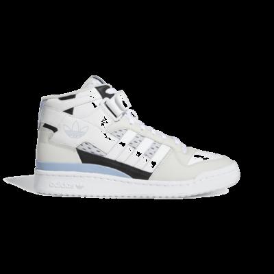adidas Originals Forum Mid White  H01679