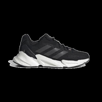 adidas Originals Wmns X9000L4 Core Black  S23673