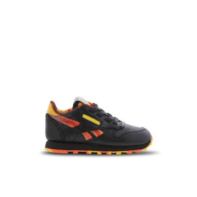 Reebok Classic Leather Black GY6191