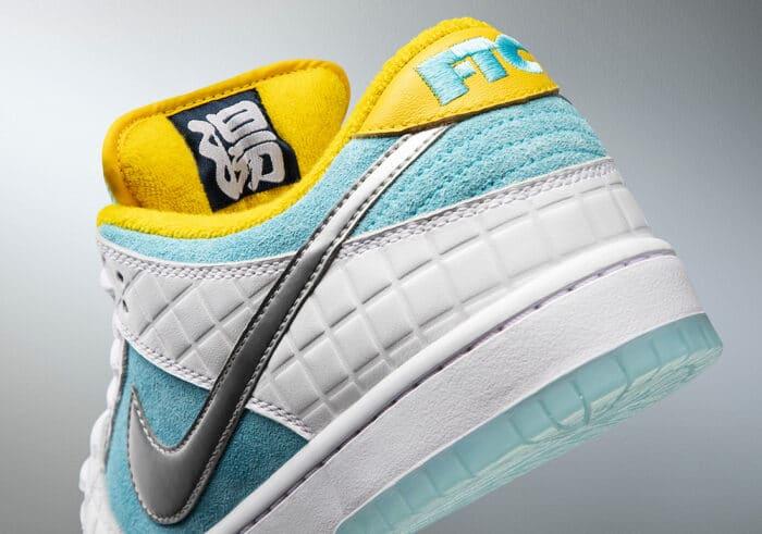 low dunk Nike SB