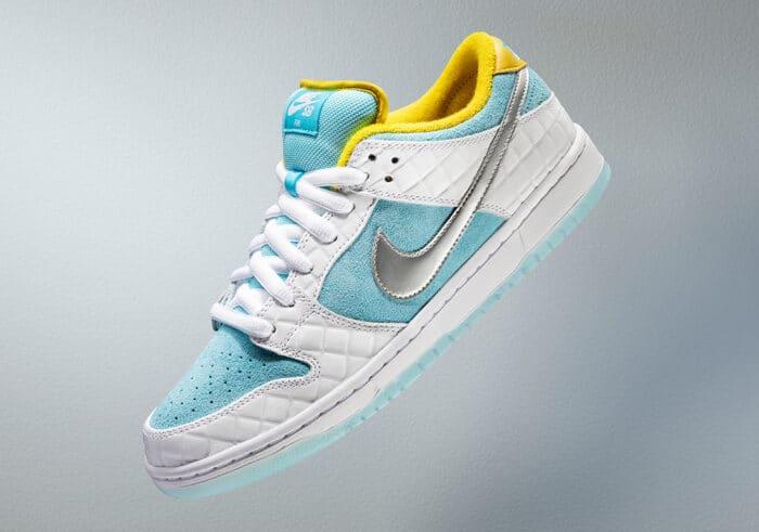 Nike Dunk Low sb FTC
