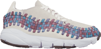 Nike Wmns Air Footscape Woven 'Pastel' White 917698-100