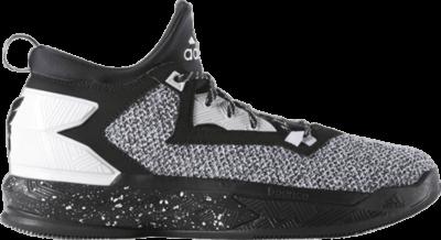 adidas D Lillard 2.0 'Static' Black B54175
