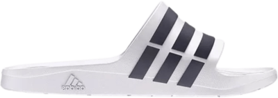 adidas Duramo Slide White F32892